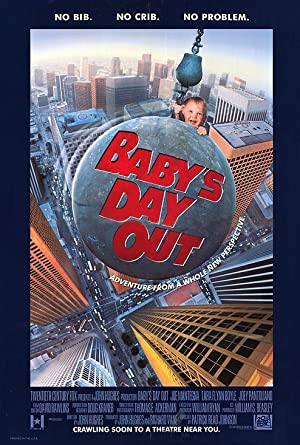 Baby\'s Day Out